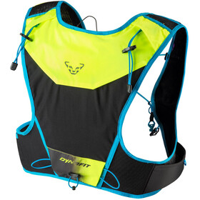 Dynafit Vertical 4 fluo yellow/blue